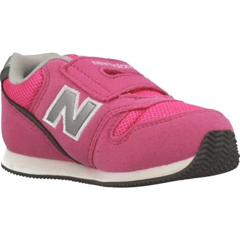 Chaussures Fille Baskets basses New Balance FS996 MAI Rose