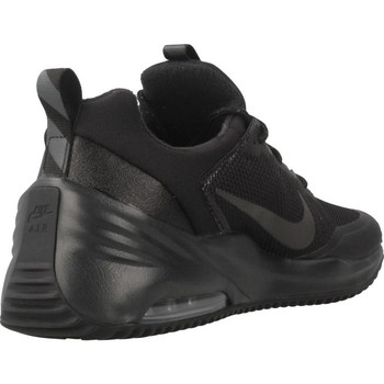 Chaussures Homme Baskets mode Nike AIR MAD MAX 17 Noir