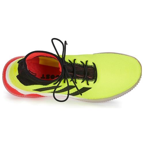 Homme 18 Tr Tango JauneNoir Performance Rouge Football Predator 1 Chaussures Adidas Kcl13JTF