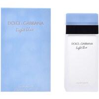 Beauté Femme Eau de toilette D&G Light Blue Pour Femme Edt Vaporisateur  200 ml