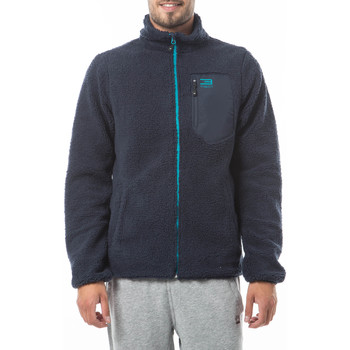 Manteau Jack jones veste jjicon marine