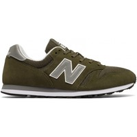 Chaussures Homme Baskets basses New Balance Baskets  Ml373olv Olive Vert