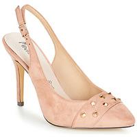 Chaussures Femme Sandales et Nu-pieds Menbur DINITARSA Beige rosé