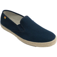 Chaussures Homme Slip ons Made In Spain 1940 Chaussure, homme, fermé, modèle, esparto azul