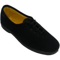 Chaussures Femme Baskets basses Doctor Cutillas Lacets de chaussure femme personne âgée negro
