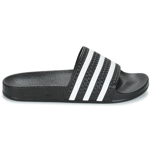 Claquettes Adilette Adidas Originals NoirBlanc Chaussures CBorxWQdeE