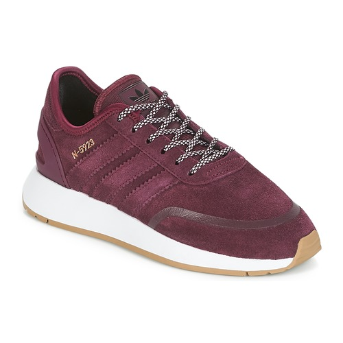 12cbdabf7dad Chaussures Enfant Baskets basses adidas Originals N-5923 J Bordeaux