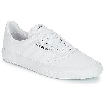 Chaussures Baskets basses adidas Originals 3MC Blanc