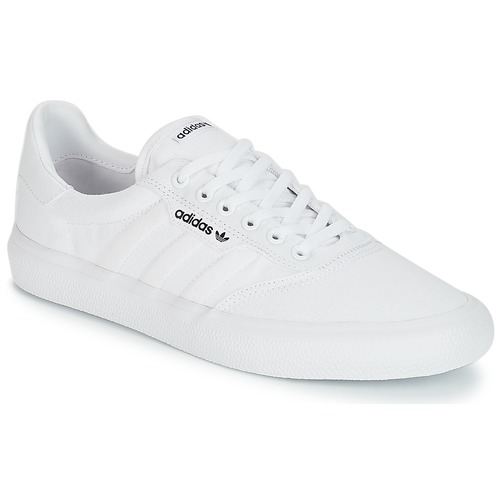 Originals Baskets Blanc Basses 3mc Adidas 7g6Ybfyv