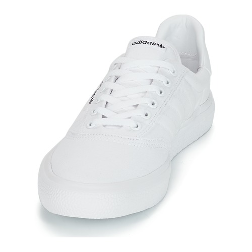 Basses Blanc Baskets 3mc Adidas Originals 6g7bvfyIY