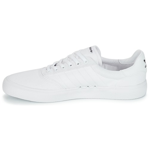 3mc Basses Baskets Adidas Blanc Originals UzSqpLMVG