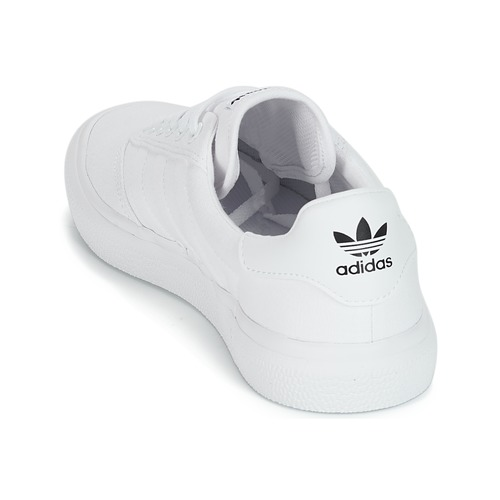 Baskets Blanc 3mc Basses Adidas Originals UMSVGqzp
