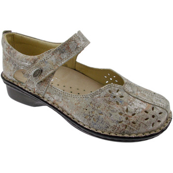Chaussures Femme Ballerines / babies Calzaturificio Loren LOM2313be blu