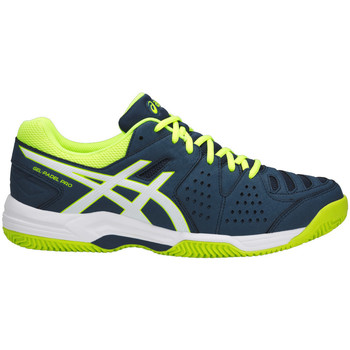 Chaussures Homme Tennis Asics GEL PADEL PRO 3 SG E511Y AZUL
