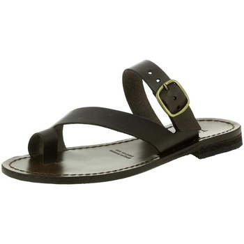 Chaussures Femme Tongs Iota 150 marron