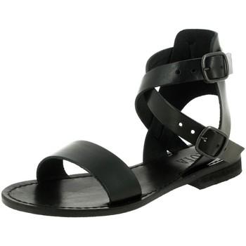 Chaussures Femme Sandales et Nu-pieds Iota 720 NOIR