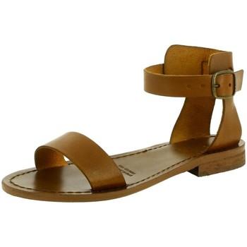 Chaussures Femme Sandales et Nu-pieds Iota 147 marron