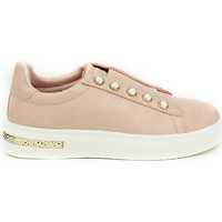 Chaussures Femme Baskets basses Cendriyon Baskets Rose Chaussures Femme, Rose