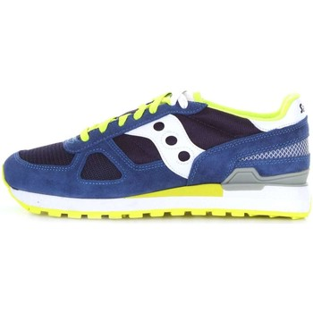 Chaussures Homme Baskets basses Saucony 2108/647 Sneaker Homme Navy Navy