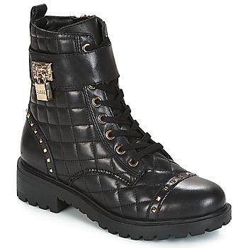 Chaussures Femme Boots Guess HOLDY Noir