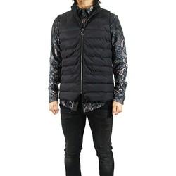Vêtements Homme Doudounes Pearly King PANCHO Noir