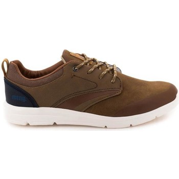 Chaussures Homme Baskets basses MTNG 84068 Marron
