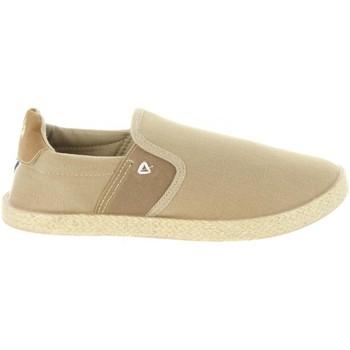 Chaussures Enfant Espadrilles Lois Jeans 60064 Beige