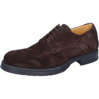 Chaussures Homme Derbies & Richelieu Salvo Barone BZ164 marron