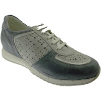Loren LOL8075m marrone - Chaussures Baskets basses Femme