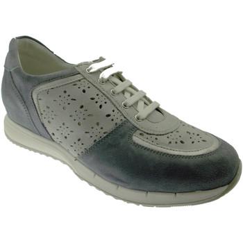 Chaussures Femme Baskets basses Calzaturificio Loren LOC3795bl blu