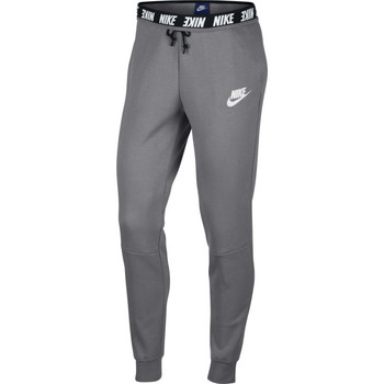 Vêtements Femme Pantalons de survêtement Nike Wmns NSW Advance 15 Pant Asphalt Grey / White