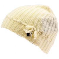 Accessoires textile Enfant Bonnets Geox Cuore Girl Bonnets Blanc