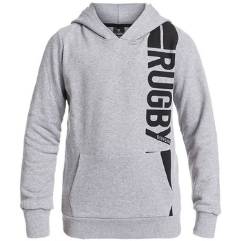 Vêtements Enfant Sweats Rugby Division Sweat-shirts enfant LINO Gris chiné
