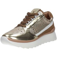 Chaussures Femme Baskets basses Twin Set Cs8pkc Sneaker platine