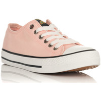Chaussures Baskets basses MTNG 13991 rose