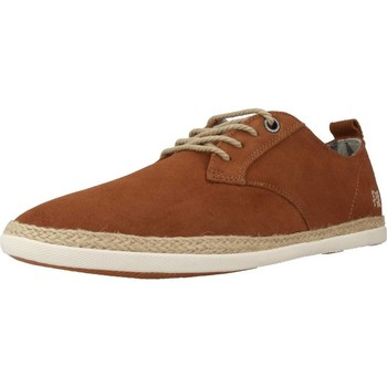 Chaussures Homme Baskets basses Pepe jeans PMS10225 Marron
