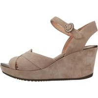 Chaussures Femme Sandales et Nu-pieds Stonefly MARLENE II Marron
