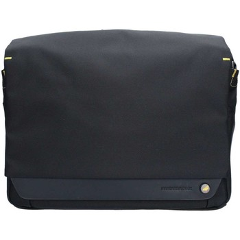 Sacs Porte-Documents / Serviettes Mandarina Duck STT06 Porte-documents Sacs & Accessoires Black Black