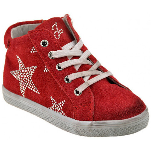 Chaussures Enfant Baskets montantes Liu Jo 20767 Zip Baskets montantes