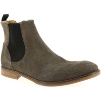 Chaussures Homme Boots Hudson WATCHLEY gris