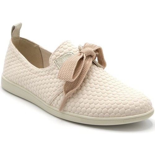 Armistice BASKET STONE ONE SWEET ROSE - Chaussures Baskets basses Femme
