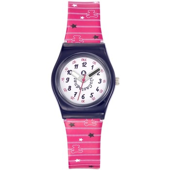 Montres & Bijoux Fille Montre LuluCastagnette Pop Kid Rose