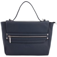 Sacs Femme Sacs porté main Cherry Paris MANEL sac cartable Bleu marine