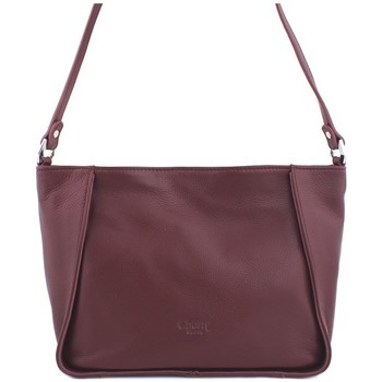 Sacs Femme Besaces Cherry Paris ELODIE sac porté travers Bordeaux