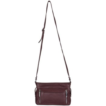 Sacs Femme Besaces Cherry Paris MORGANE sac porté travers Bordeaux