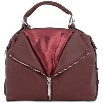 Sacs Femme Besaces Cherry Paris CHLOE sac à main Bordeaux