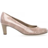 Chaussures Femme Escarpins Gabor Escarpins bleus Rose