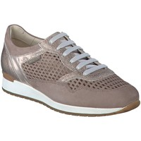 Chaussures Femme Baskets basses Mephisto Baskets NAPOLIA Taupe