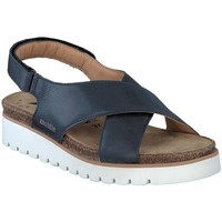 Chaussures Sandales et Nu-pieds Mephisto Sandale TALLY Bleu