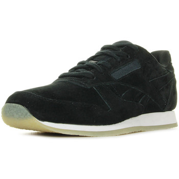 Chaussures Baskets mode Reebok Sport Classic Leather Crepe